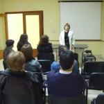 Sala conferencias y talleres