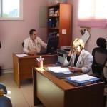 Despacho Trabajadora Social
